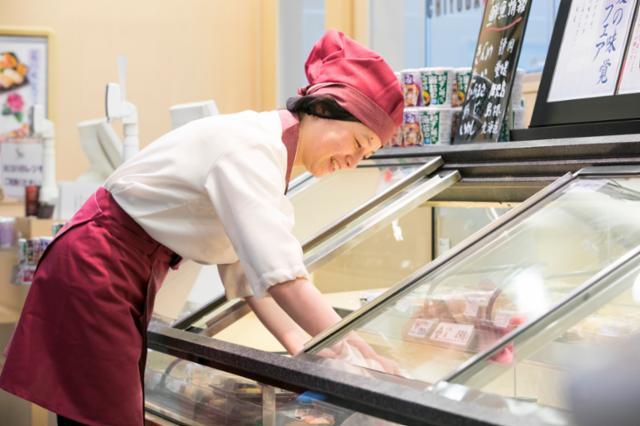 ちよだ鮨 トレッサ横浜店の画像・写真