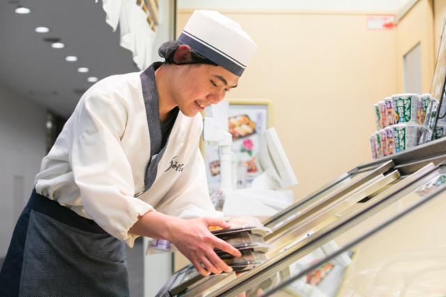 4840-ちよだ鮨 ペリエ稲毛店の画像・写真